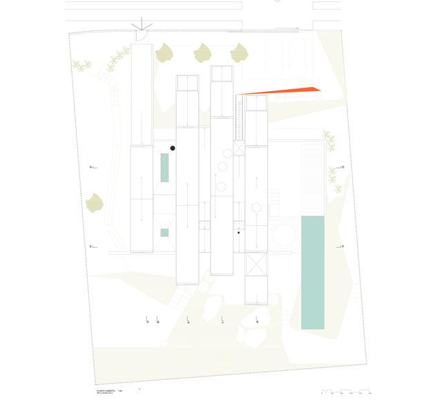 planos casa contenedor